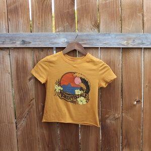 Aeropostale Classic Crew XS T-shirt